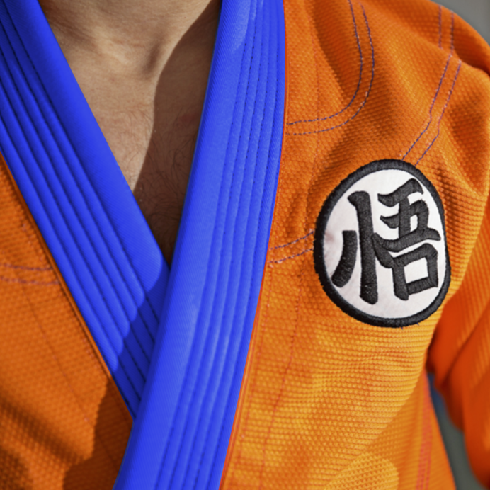 Dragon Ball Z Gi Shut Up And Take My Yen : Anime & Gaming Merchandise