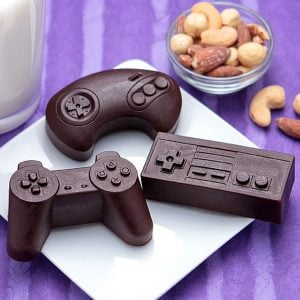 Game Controller Silicone Mold Shut Up And Take My Yen : Anime & Gaming Merchandise