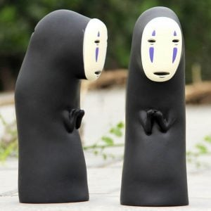 Spirited Away No Face Coin Bank Shut Up And Take My Yen : Anime & Gaming Merchandise