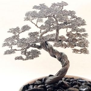 Wire Bonsai Trees Shut Up And Take My Yen : Anime & Gaming Merchandise