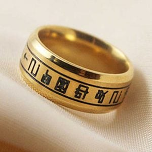 Digimon Holy Ring