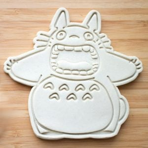 My Neighbor Totoro Cookie Cutters