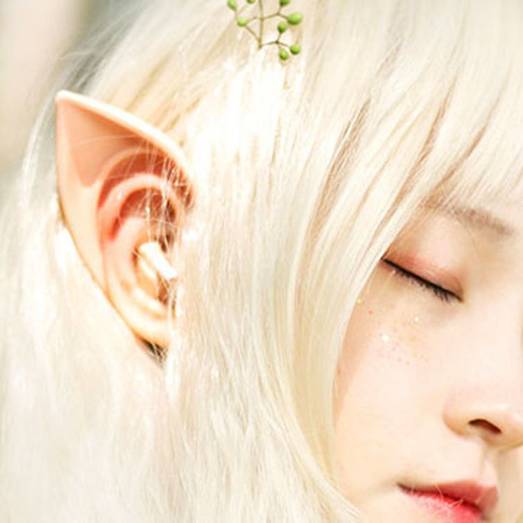 Elf Ear Earphones