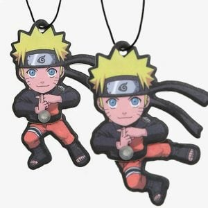 Naruto Car Air Freshener