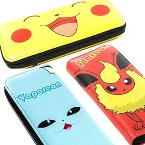 Pokemon Wallet