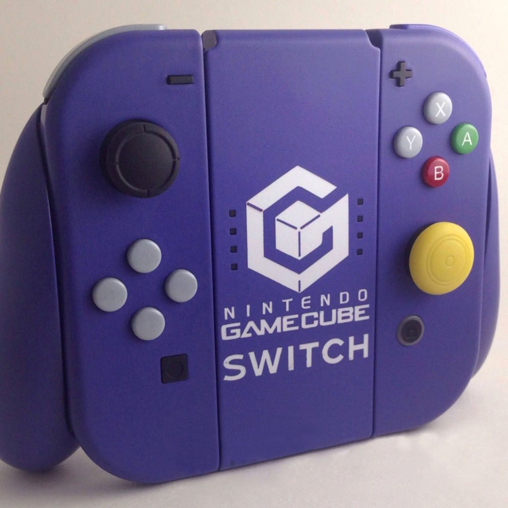 Custom Switch Controllers