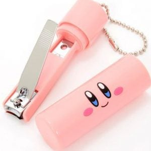 Kirby Nail Clippers