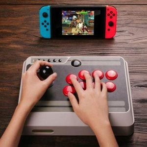 Nintendo Switch Arcade Stick
