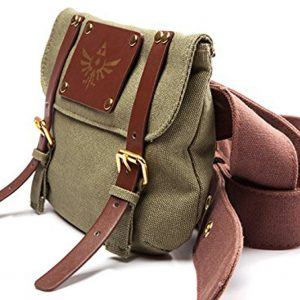 Legend Of Zelda Fanny Pack