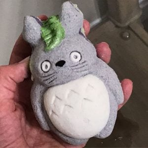 Surprise My Neighbor Totoro Bath Bomb