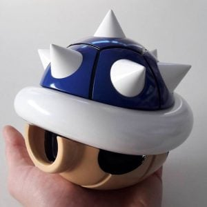 Life Sized Super Mario Shells
