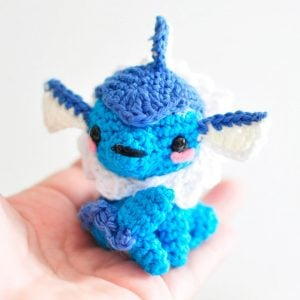 Crochet Pokemon