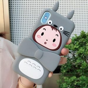 My Neighbor Totoro Mei Phone Case