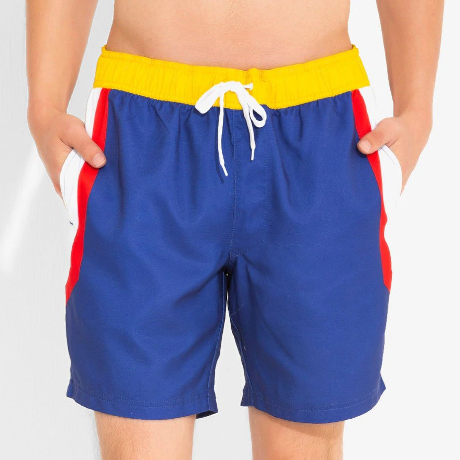 My Hero Academia All Might Swim Trunks