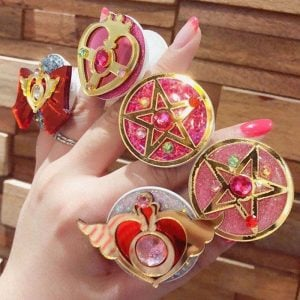 Sailor Moon Popsocket