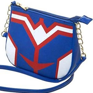 My Hero Academia All Might Purse