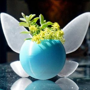Legend Of Zelda Navi Planter