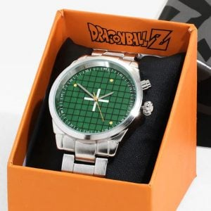 Dragon Ball Z Dragon Radar Watch