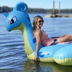 Lapras Pool Float