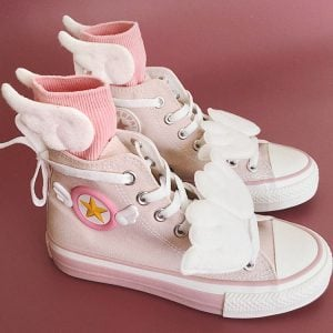 Cardcaptor Sakura Shoes