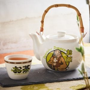 Avatar Jasmine Dragon Tea Set