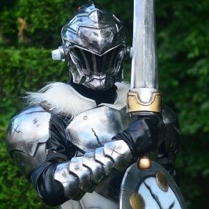Goblin Slayer Armor