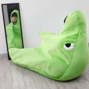 Metapod Sleeping Bag